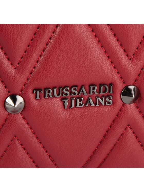 Trussardi Trussardi Jeans Táska T-Cube Q Cacciatora 75B00795 Piros
