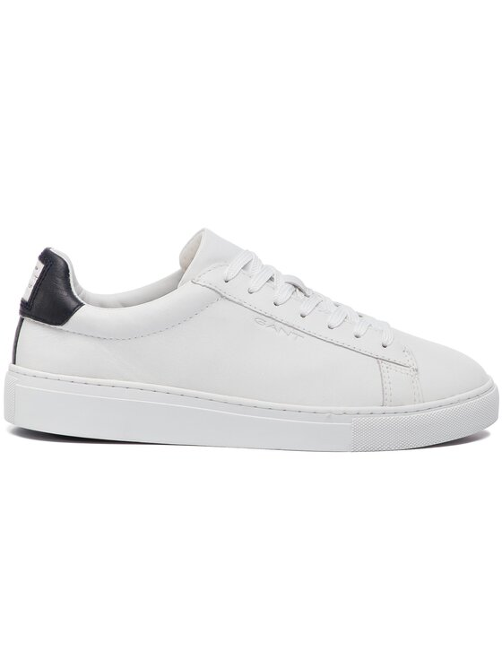 Gant Gant Sneakersy Denver 18631428 Biela