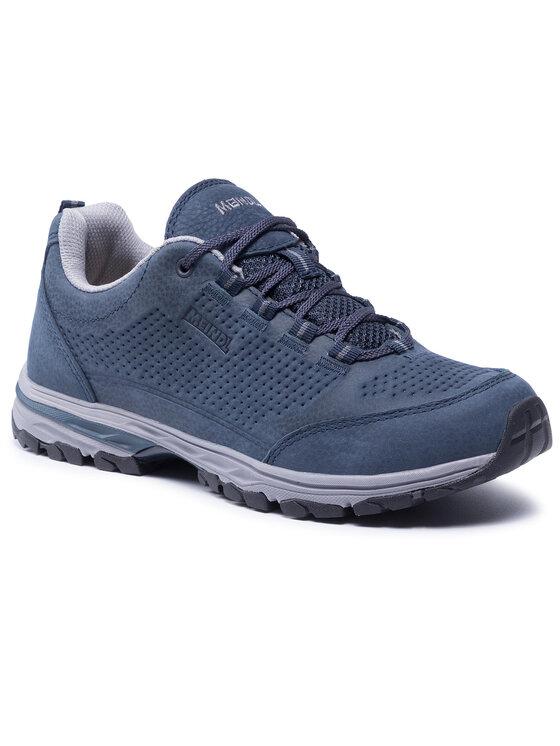 Meindl Turistiniai batai Montreal Lady 4682 Tamsiai mėlyna