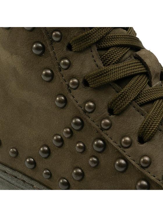Eva Minge Eva Minge Laisvalaikio batai EM-08-06-000247 Žalia