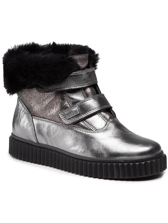Naturino Auliniai batai Toma 0012501909.02.0Q02 D Sidabrinė
