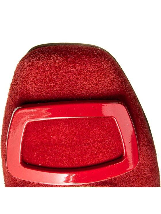 Caprice Caprice Sandali 9-29500-28 Rosso