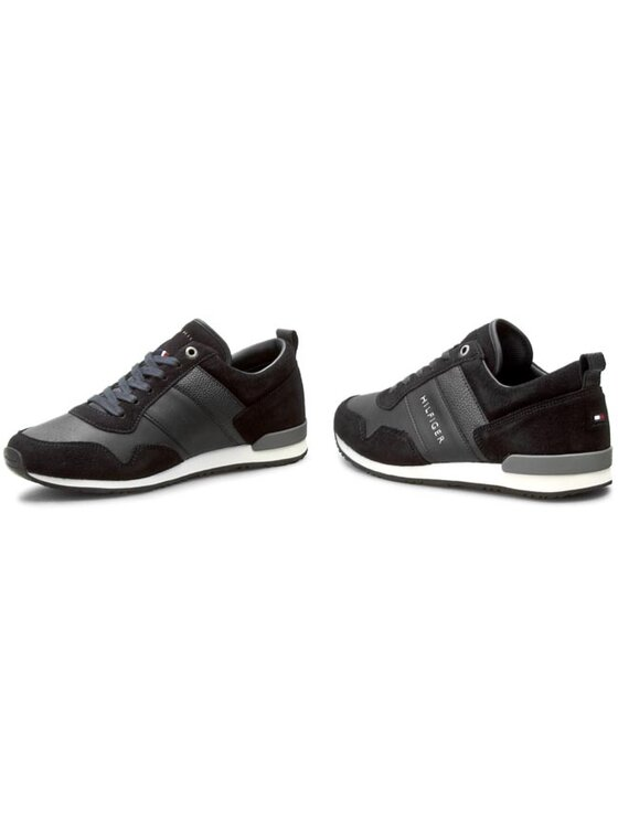 Tommy Hilfiger Tommy Hilfiger Sneakers Maxwell 11C1 FM56821680 Bleumarin