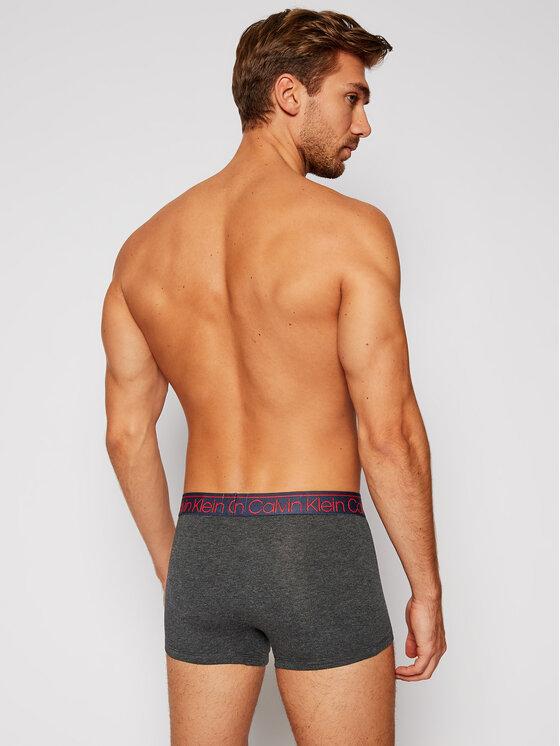 Calvin Klein Underwear Calvin Klein Underwear Súprava 3 párov boxeriek 000NB2336A Farebná