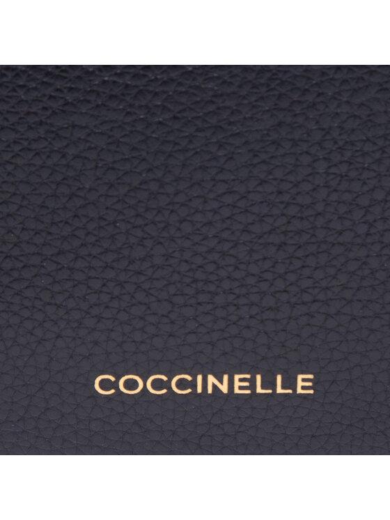 Coccinelle Coccinelle Torebka HV3 Mini Bag E5 HV3 55 I1 11 Czarny