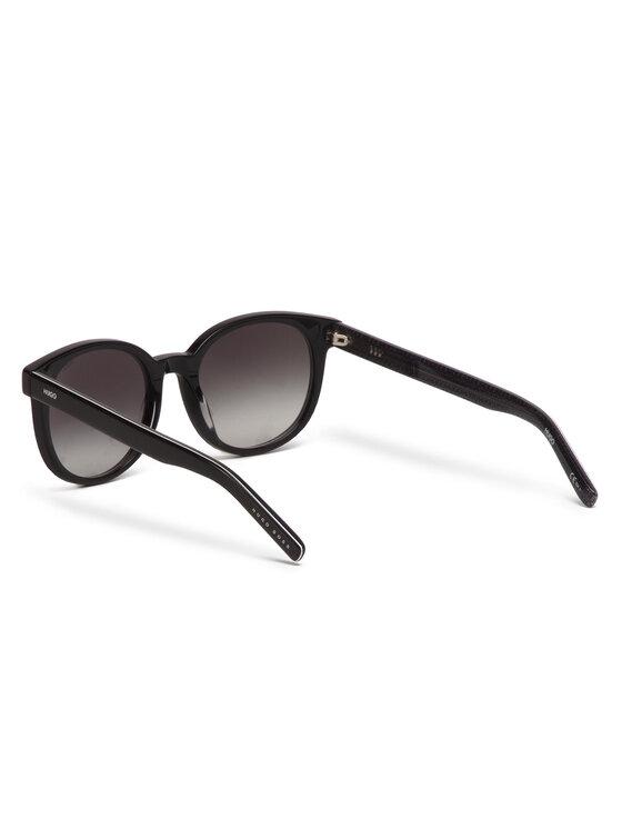 Boss Boss Okulary przeciwsłoneczne 1011/S Czarny