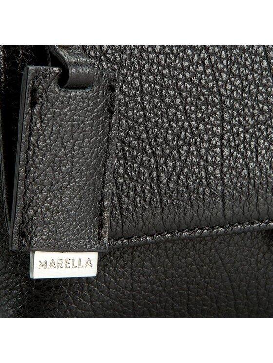 Marella Marella Geantă Parodia 68790465 Negru