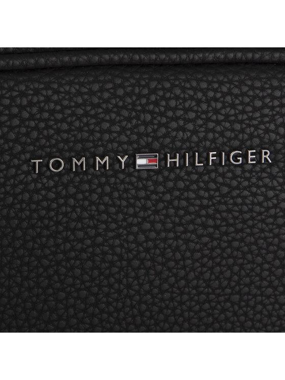 Tommy Hilfiger Tommy Hilfiger Kosmetyczka Essential Washbag AM0AM05319 Granatowy