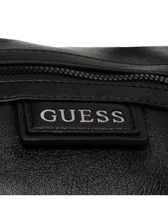 Guess Guess Раница Salameda (Gues Lion) HMSLGL P0305 Черен