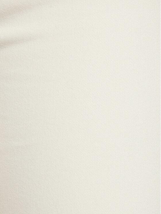 Morgan Morgan Jeansy 211-PETRA1 Beżowy Skinny Fit