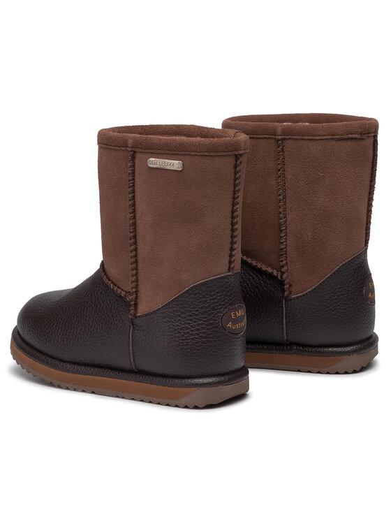 EMU Australia EMU Australia Παπούτσια Trigg K12169 Καφέ
