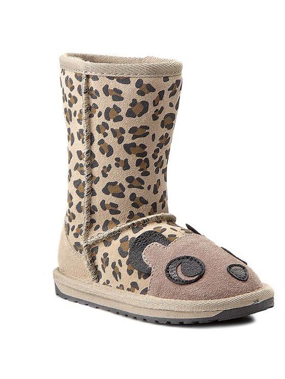 EMU Australia EMU Australia Pantofi Cheetah K11103 Bej