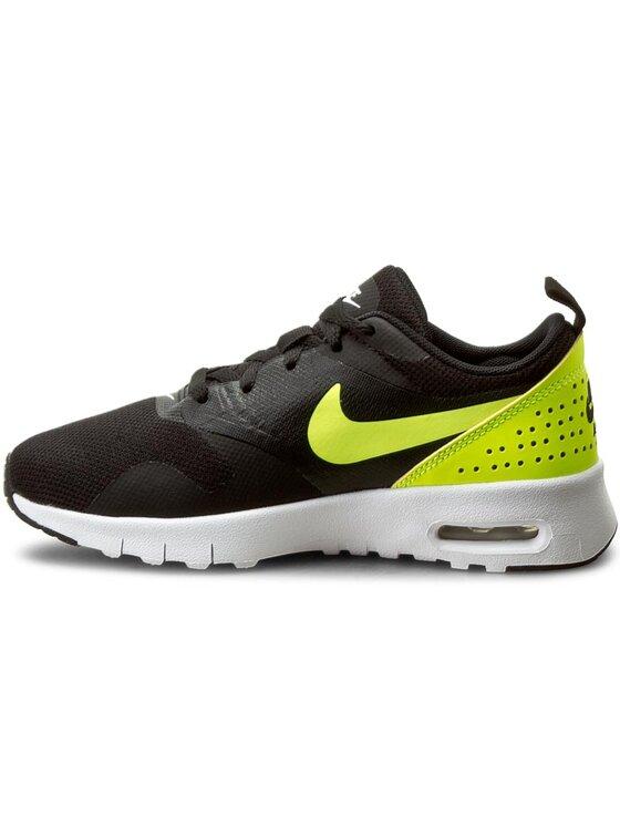 NIKE NIKE Schuhe Air Max Tavas (Ps) 844104 007 Schwarz