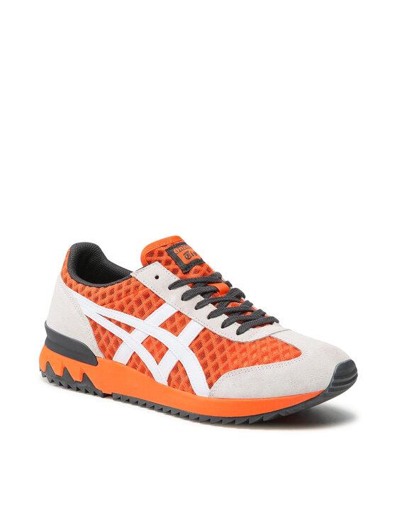 Onitsuka Tiger Laisvalaikio batai California 78 Ex 1183B448 Oranžinė