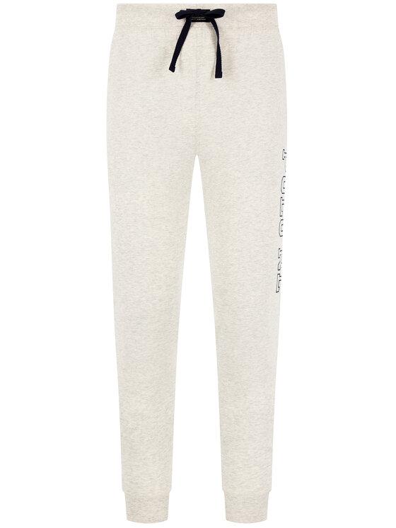 Polo Ralph Lauren Polo Ralph Lauren Spodnie dresowe 714730609 Szary Regular Fit