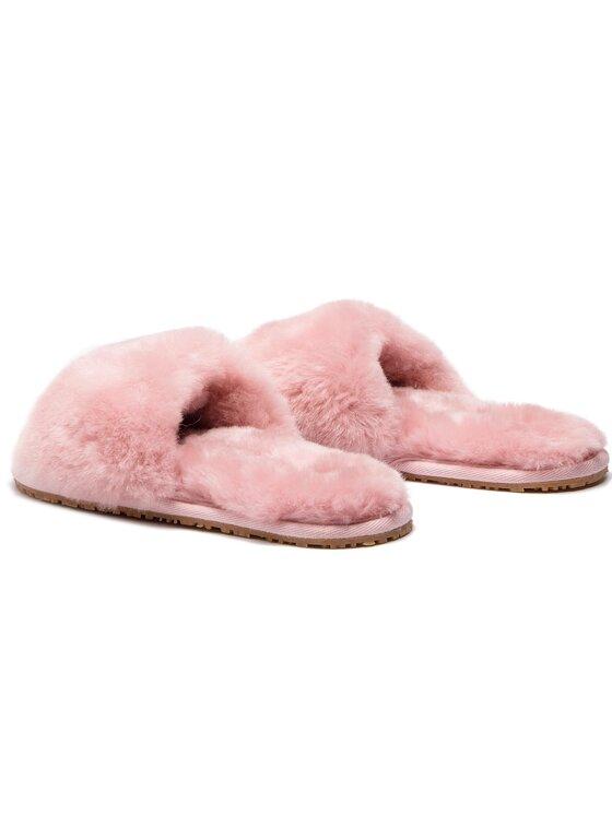 Mou Mou Naminės šlepetės Slideslipsh Rožinė