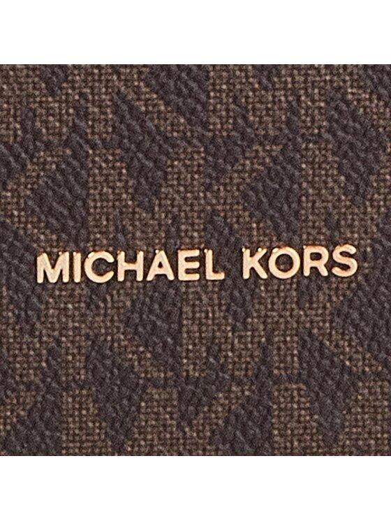 MICHAEL Michael Kors MICHAEL Michael Kors Táska Tatiana 30H8GT0S5B Barna