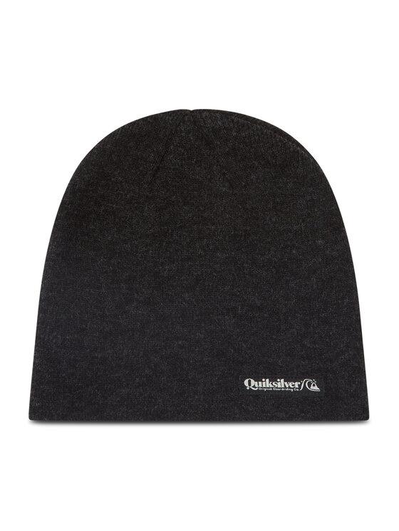 Quiksilver Kepurė AQYHA04659 Juoda