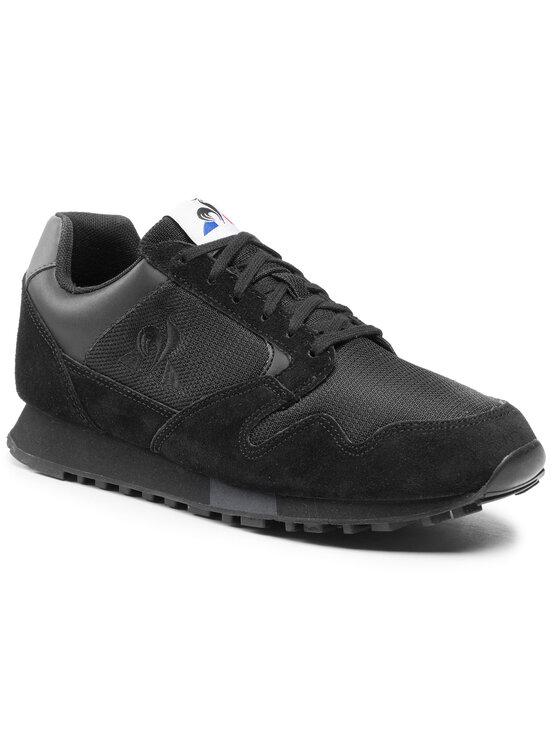 Le Coq Sportif Laisvalaikio batai Manta 2110033 Juoda