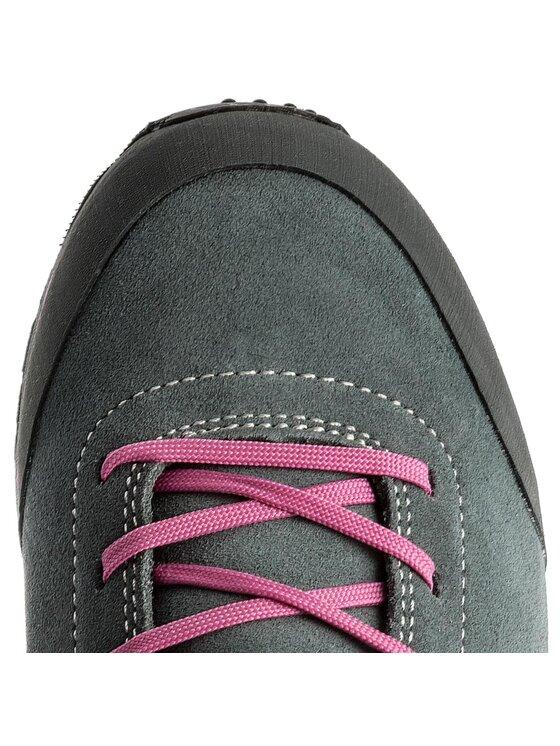 CMP CMP Туристически Kids Electra Low Hiking Shoes 38Q9844J Сив