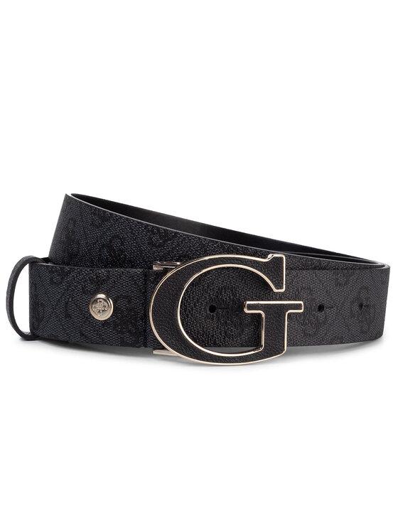 Guess Guess Cintura da donna Kerrigan (SG) Belts BW7262 VIN35 Grigio