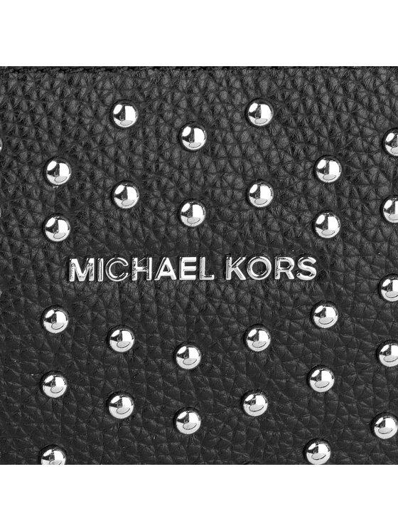 Michael Kors Michael Kors Handtasche Bristol 30H7SZKM2I Schwarz