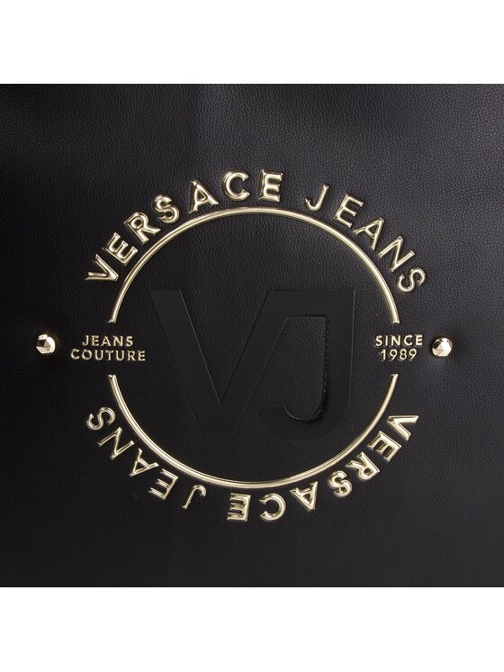 Versace Jeans Versace Jeans Τσάντα E1VTBBH1 Μαύρο