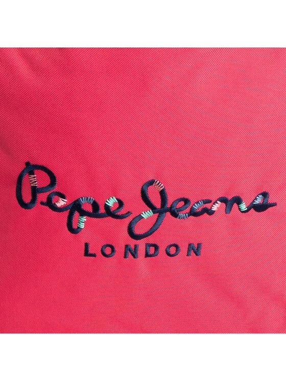 Pepe Jeans Pepe Jeans Hátizsák Harlow 6682452 Rózsaszín