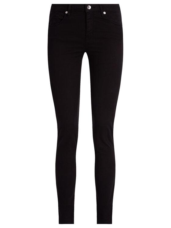 LOVE MOSCHINO LOVE MOSCHINO Jeans WQ43004S3300 Nero Regular Fit