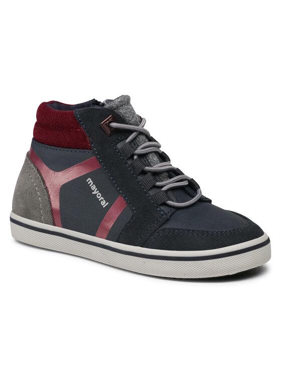 Mayoral Auliniai batai 44181 Tamsiai mėlyna