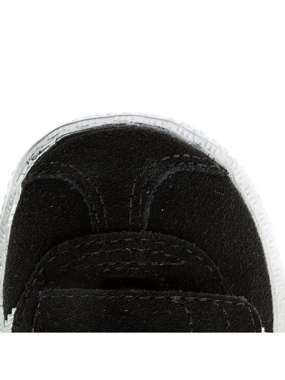 adidas adidas Обувки Gazelle Cf I CQ3139 Черен