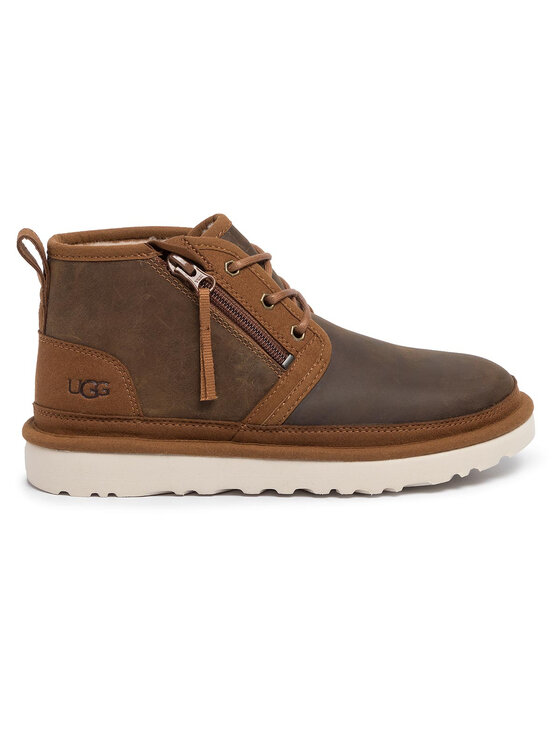 Ugg Ugg Обувки Neumel Zip 1103883 Кафяв