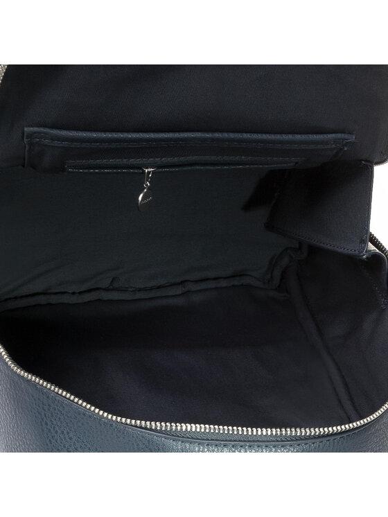 Desigual Desigual Plecak 20SAKP10 Granatowy
