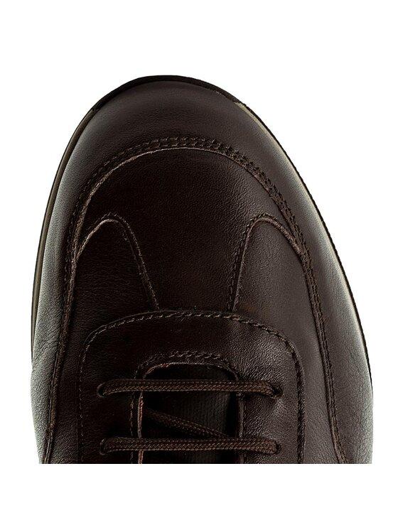 Geox Geox Sneakers U Clemet B U722FB 08522 C6M6T Marrone