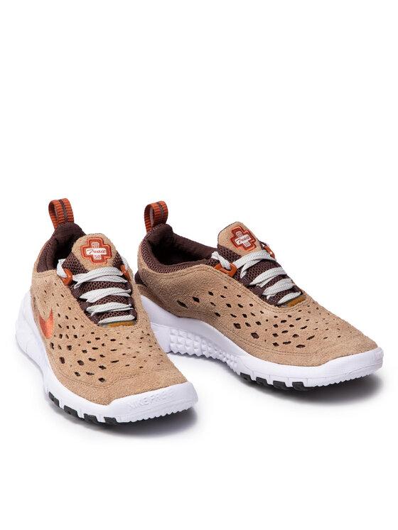 Nike Nike Obuća Free Run Trail CW5814 200 Bež