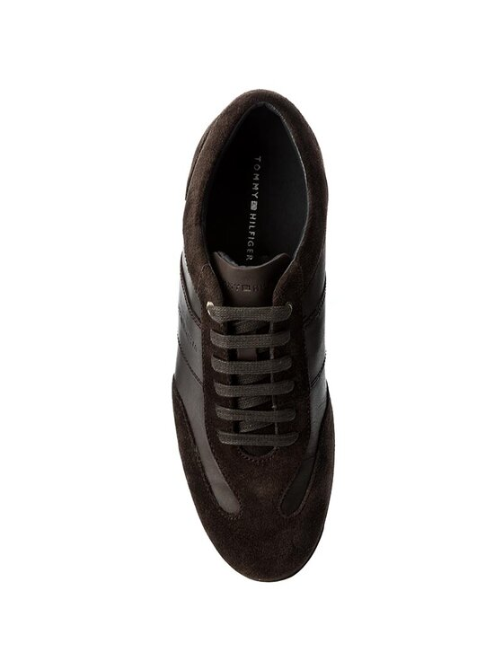 TOMMY HILFIGER TOMMY HILFIGER Sneakers Otis 1C FM0FM00755 Marrone