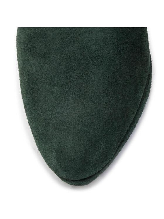 Caprice Caprice Botine 9-25302-23 Verde
