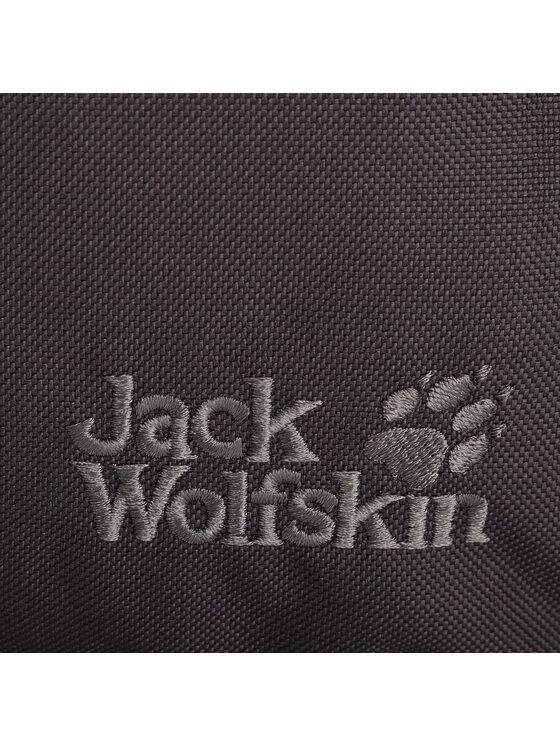 Jack Wolfskin Jack Wolfskin Plecak Berkeley 2530001-6032 Szary