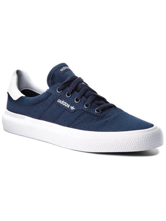 adidas Batai 3mc B22707 Tamsiai mėlyna