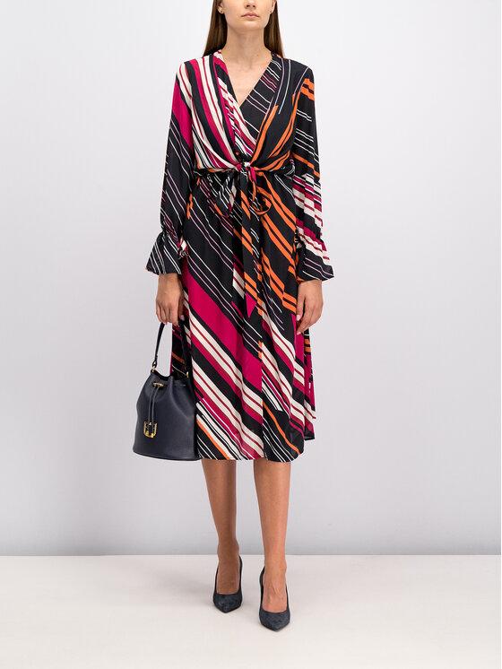 Laurèl Kasdieninė suknelė 12031 Spalvota Regular Fit