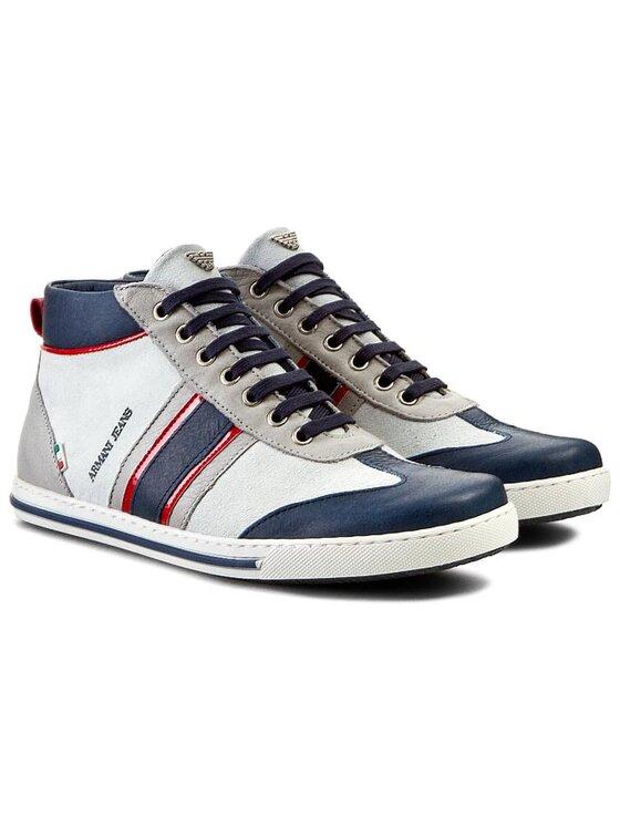 Armani Jeans Armani Jeans Trzewiki Z6571 67 72