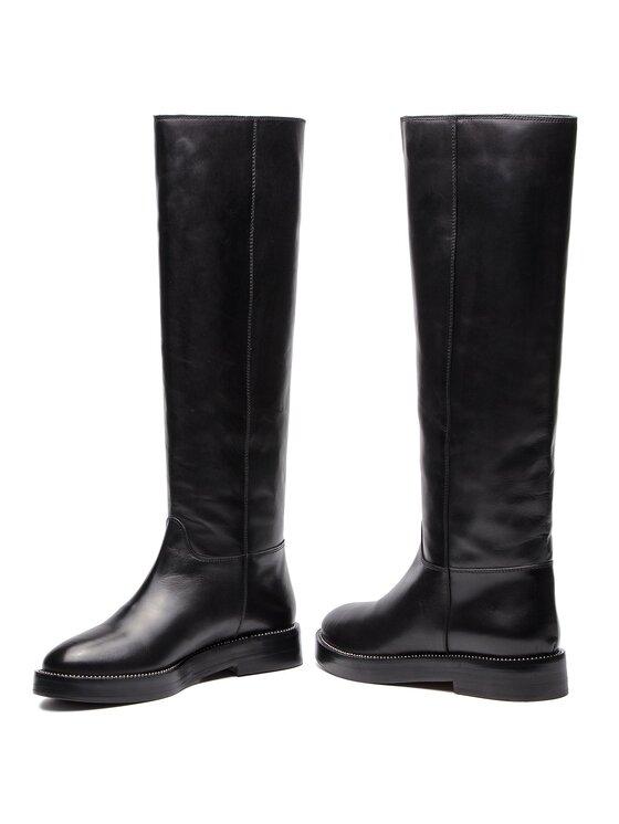 Marella Marella Jojikų batai Troupe 67960286 Juoda