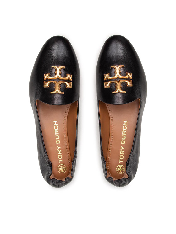 Tory Burch Tory Burch Loaferice Eleanor Loafer 84922 Crna