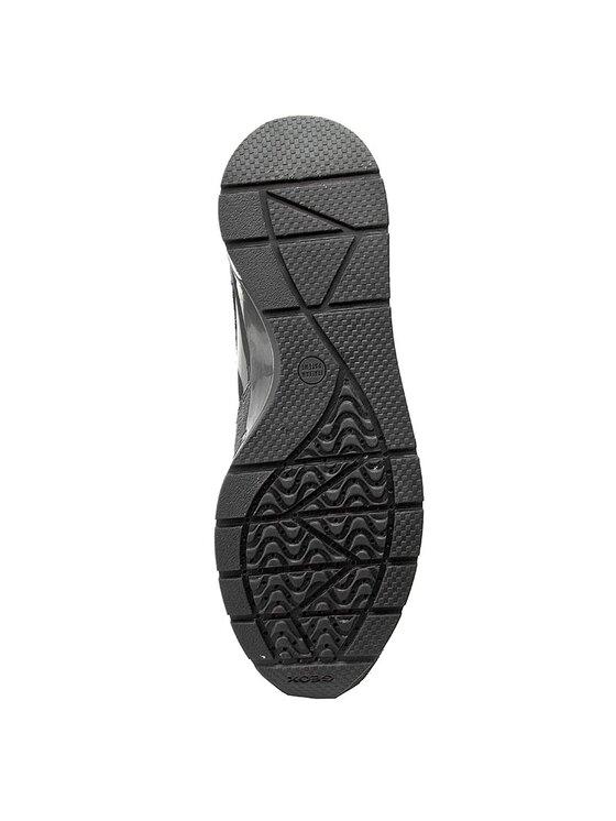 Geox Geox Sneakers D Shahira A D44N1A 022HI C9002 Grau