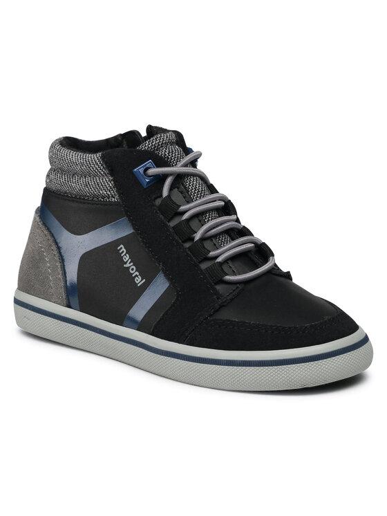 Mayoral Auliniai batai 44181 Juoda
