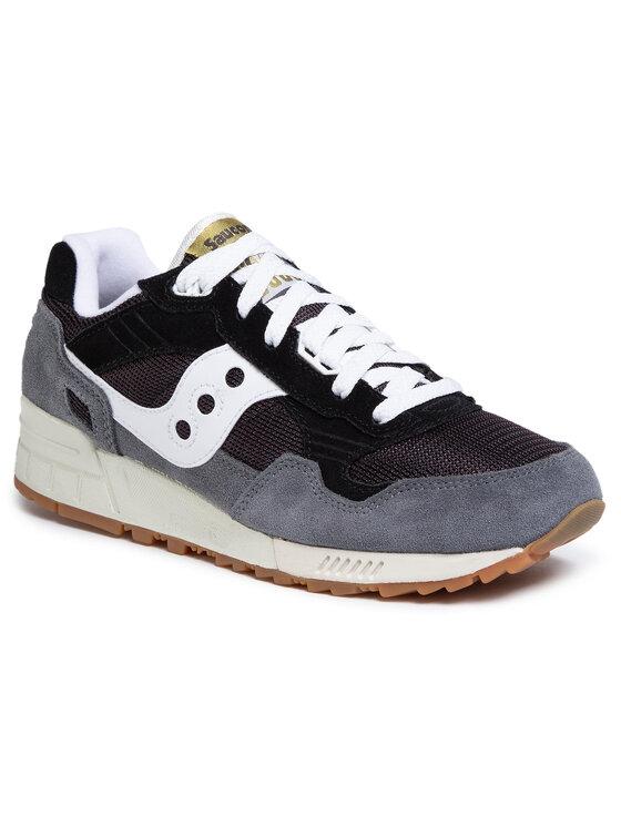 Saucony Laisvalaikio batai Shadow 5000 S70404-24 Juoda