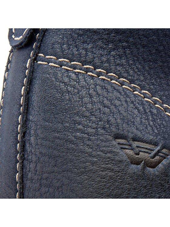 Wojas Wojas Polacchi 3315-26 Blu scuro