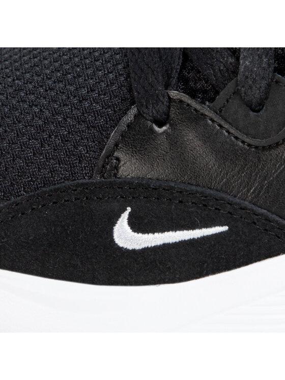 Nike Nike Buty Air Max Fusion (GS) 002 Czarny