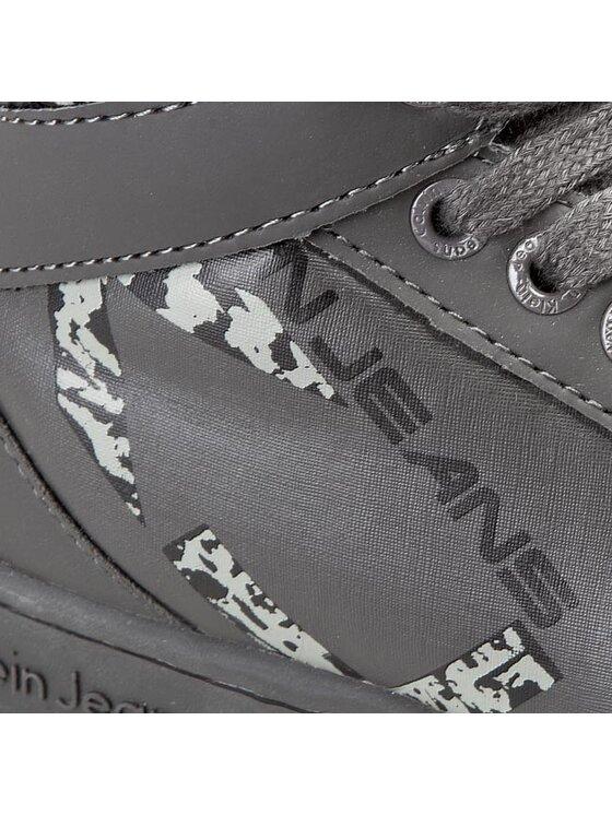 Calvin Klein Jeans Calvin Klein Jeans Αθλητικά Perico SE8275 Γκρι