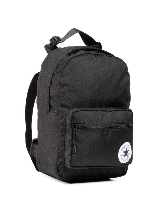 Converse Plecak 10020538-A01 Czarny